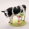 photo of Capsule Q Fraulein Yotsuba & Monochrome Animals vol.1: Yotsuba & Holstein