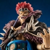photo of Portrait of Pirates Maximum: Eustass Kid