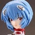 CapsuleQ Fraulein Rebuild of Evangelion Heroine Anthology Part.1: Rei Ayanami