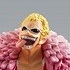 Chess Piece Collection R ONE PIECE Vol.3: Donquixote Doflamingo