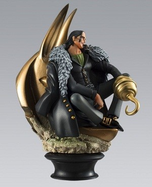 main photo of Chess Piece Collection R ONE PIECE Vol.3: Crocodile
