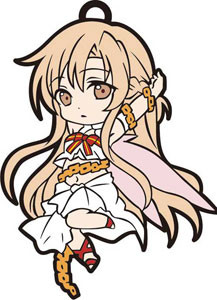 main photo of Sword Art Online Toy's Works Collection Niitengomu!: Asuna