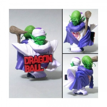 main photo of Dragonball Z Amazing Arts Bust Figure Part 1:  Piccolo & Kami