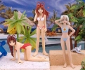 photo of Love Hina Summer Beach Collection Vol.1: Kaolla Su