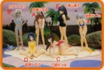 photo of Love Hina Summer Beach Collection Vol.1: Mutsumi Otohime