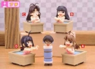 photo of Love Hina Pull Backs: Urashima Kanako