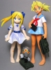photo of Love Hina Action Figures: Sarah McDougal