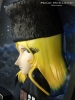 photo of Real Artwork Series: Galaxy Express 999 Movie Solid Poster Art