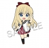 photo of Pic-Lil! YuruYuri 2nd Season Trading Strap: Kyouko Toshinou
