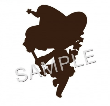 main photo of Pic-Lil! YuruYuri 2nd Season Trading Strap: Mirakurun