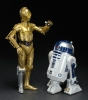 photo of ARTFX+ C-3PO