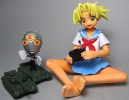 photo of Love Hina Action Figures: Kaolla Su