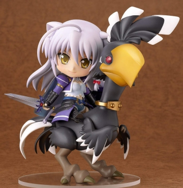 main photo of Nendoroid Leonmitchelli Galette des Rois