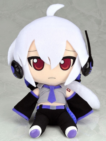 main photo of Nendoroid Plus Plushie Series 49 Yowane Haku