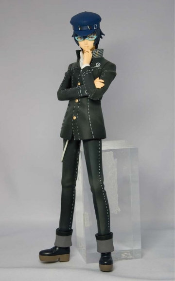main photo of HappyKuji Persona 4 the Animation: Shirogane Naoto