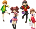photo of Half Age Characters Persona 4: Chie Satonaka