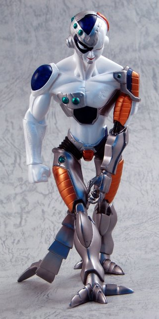 main photo of Dragon Ball Z Creatures DX: Mecha Freeza