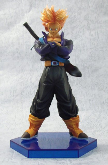main photo of DX -The Legend of Saiyan: Future Trunks