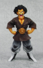 photo of High Spec Coloring Figure Mr. Satan