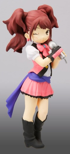 main photo of Half Age Characters Persona 4: Rise Kujikawa