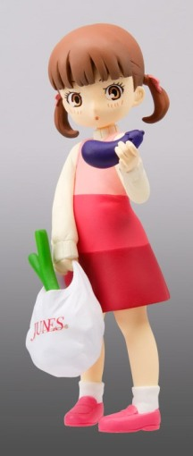 main photo of Half Age Characters Persona 4: Nanako Dojima