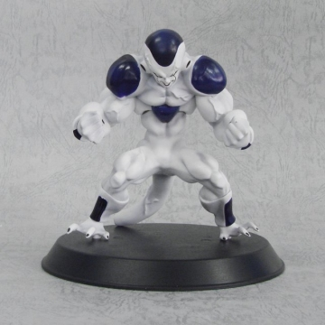 main photo of Dragon Ball Z HQ DX Vol. 3 Figure 06: Frieza Final Form