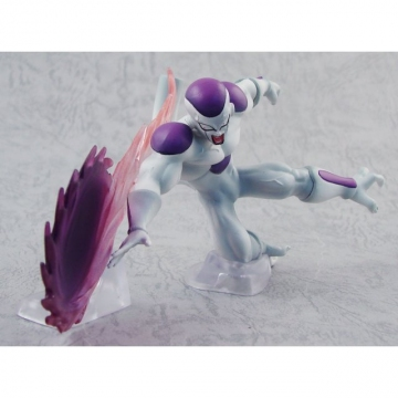 main photo of Super Effect Action Pose Figure Vol.1: Freeza