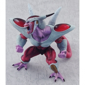 main photo of Dragon Ball Z Creatures DX: Freeza Third Form