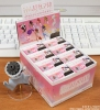 photo of Puella Magi Madoka Magica the Movie: Earphone Jack Accessories: Sayaka's Soul Gem