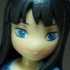 Half age characters One Piece Nico Robin Secret Ver.