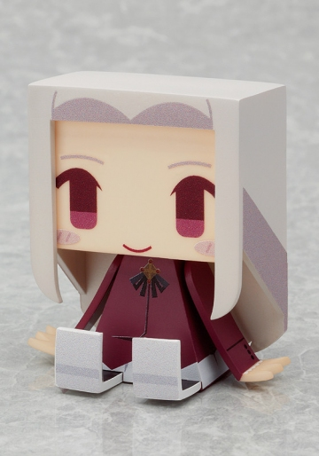 main photo of Graphig++ Fate/Zero 1: Irisviel von Einzbern