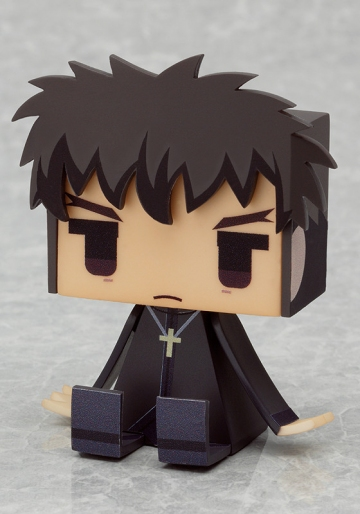 main photo of Graphig++ Fate/Zero 1: Kotomine Kirei