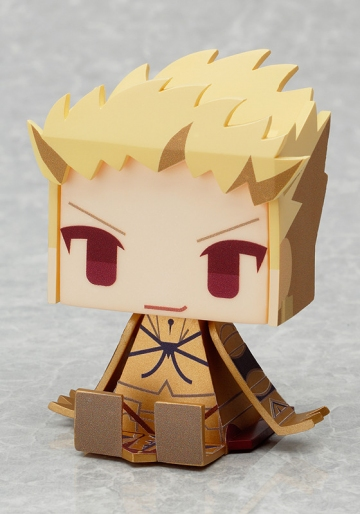 main photo of Graphig++ Fate/Zero 1: Gilgamesh