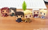 photo of Graphig++ Fate/Zero 1: Gilgamesh