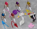 photo of Puella Magi Madoka Magica the Movie: Earphone Jack Accessories: Homura's Soul Gem