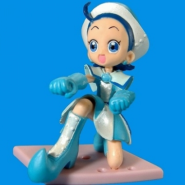 main photo of Ojamajo Doremi Dokkan DX: Seno Aiko Witch Apprentice Costume Ver.
