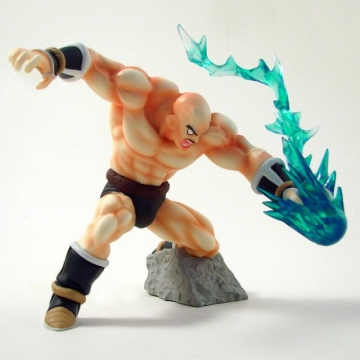 main photo of Dragon Ball Kai Super Effect Action Pose Figure Vol.3: Nappa