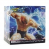 photo of Dragon Ball Kai Super Effect Action Pose Figure Vol.3: Nappa