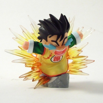 main photo of Dragon Ball Kai Super Effect Action Pose Figure Vol.3: Son Gohan