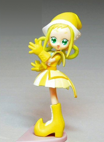 main photo of Ojamajo Doremi Dokkan DX: Asuka Momoko Witch Apprentice Costume Ver.