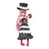 photo of Half Age Characters One Piece Promise of the Straw Hat: Perona