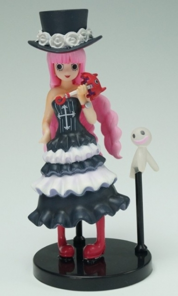 main photo of Half Age Characters One Piece Promise of the Straw Hat: Perona Secret Ver.