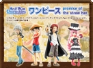 photo of Half Age Characters One Piece Promise of the Straw Hat: Monkey D. Luffy