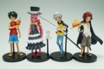 photo of Half Age Characters One Piece Promise of the Straw Hat: Trafalgar Law Secret Ver.