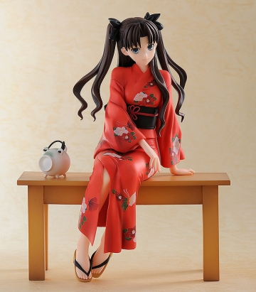 main photo of Rin Tohsaka Yukata ver.