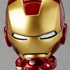 Nendoroid Iron Man Mark 7: Hero's Edition