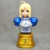 photo of Fate/Zero Chess Piece Collection: Saber Colored Ver.