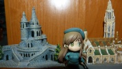 One Coin Grand Figure Collection Hetalia 2: Hungary