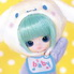 Little Dal+ Cinnamoroll Baby