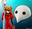 photo of Asuka Langley Shikinami Angel Cake